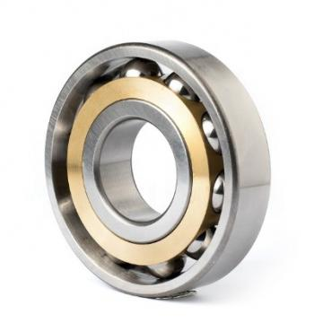 BK0610 ISO cylindrical roller bearings