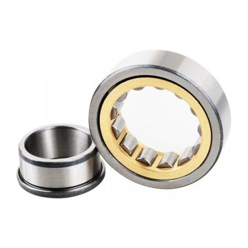 NU2224 ISO cylindrical roller bearings